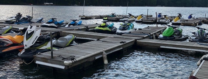 Aquatic Center Inc. is one of Deep Creek Lake FAVORITES!.