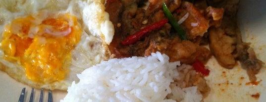 ร้านอาหารเพียรทอง is one of 20 favorite restaurants.