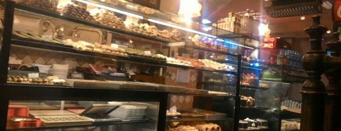 Güler Osmanlı Cafe is one of yemeicmeturizm.