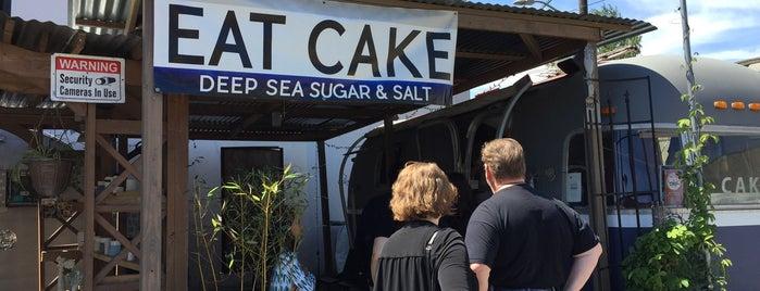 Deep Sea Sugar & Salt is one of Seattle FTW.