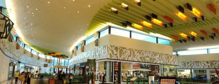 Malls in  Manaus
