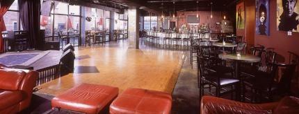 Sidecar Bar is one of 8 Park City Spots for Sundance Boozing//Schmoozing.