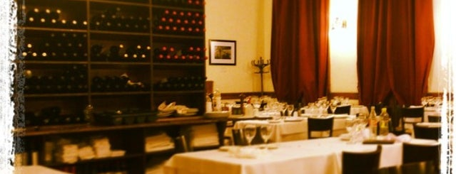Centro Vasco Francés is one of The 15 Best Places for Seafood in Buenos Aires.