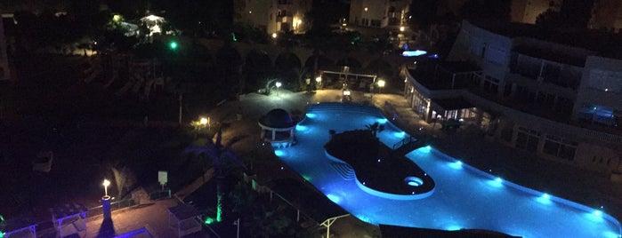 Caesar Resort Cyprus is one of Northern Cyprus.