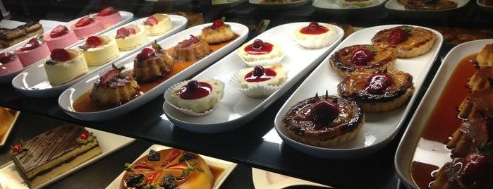 PANAVI is one of Must Restaurants.