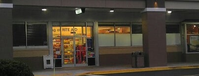 Rite Aid is one of All-time favorites in United States.