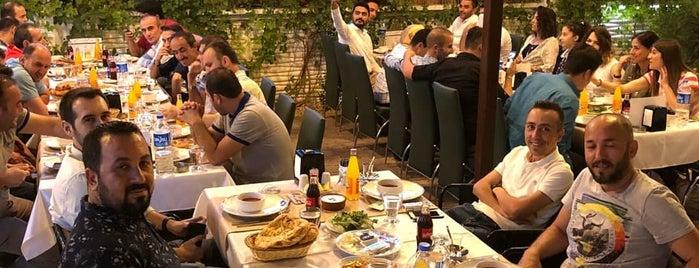 Etobüs Konya Mutfağı is one of Konya'da Café ve Yemek Keyfi.