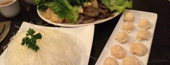 Mr. Dumpling is one of Asian Restaurants Worth Trying (San Diego).