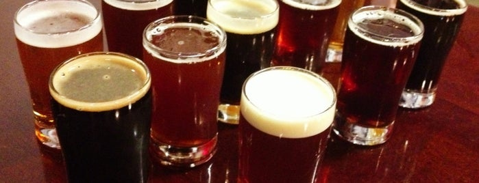 AleSmith Brewing Company is one of Beer / RateBeer's Top 100 Brewers [2015].