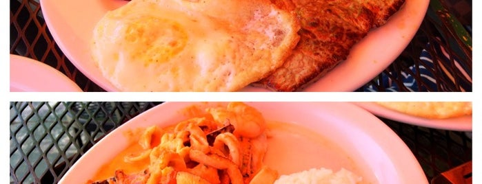 The 9 Best Places For A Fried En In Pacific Beach San Go Latin Chef Peruvian Cuisine Is