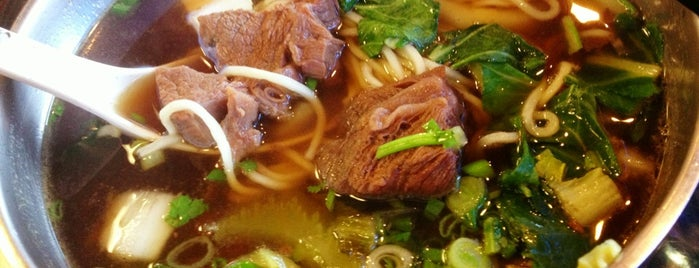 Liang's Kitchen is one of Asian Restaurants Worth Trying (San Diego).