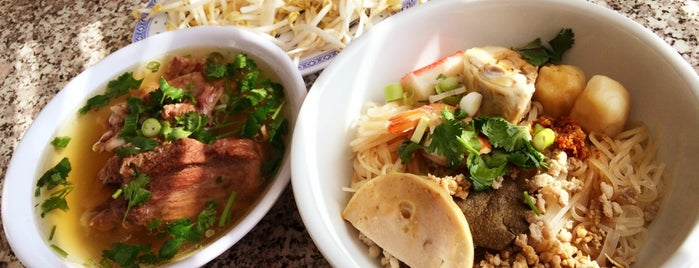 Ly Heng is one of Must-visit Vietnamese Restaurants in San Diego.