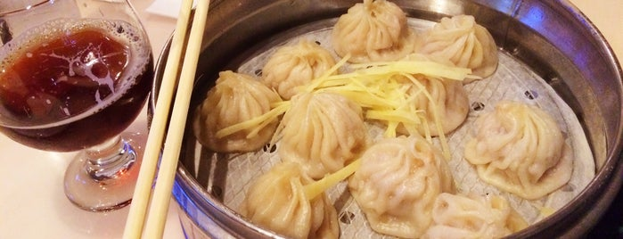 Dumpling Inn is one of America's Best Chinese Restaurants.