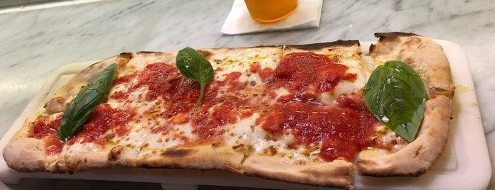 Mangia Pizza Firenze is one of Флоренция.