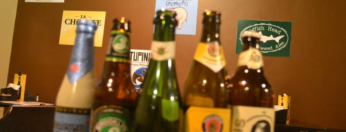 Herr Bier Cervejas Especiais is one of Cerveja Artesanal Interior Rio de Janeiro.