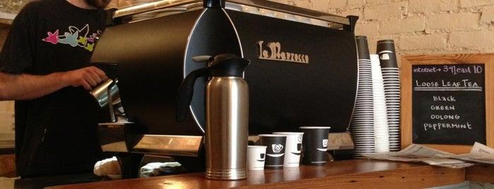 Coffee worth drinking