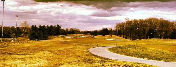 Let's Play Golf: DC Metro (< $80)