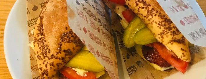 Filia İzmir Mutfağı is one of Good food in town.