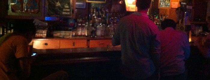 NYC Media Bars