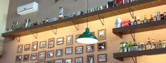 Zezito's Bar is one of Bares e Baldinhos.
