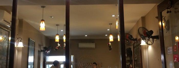 Chez Moi La Patisserie is one of Ăn vặt Hà Nội.
