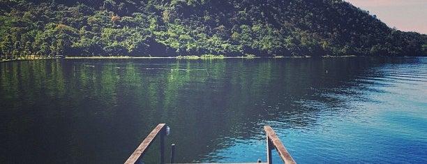 Danau Beratan is one of Place3.