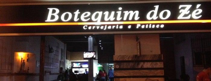 Botequim do Zé is one of Comida & Diversão RJ.