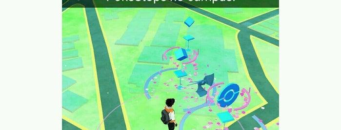 Núcleo de Inovação em Mídia Digital da FAAP is one of FAAP - Dicas do campus SP.
