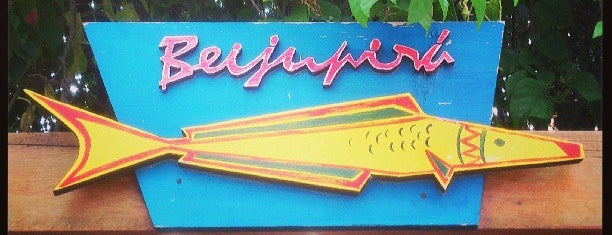 Beijupirá is one of Restaurantes.