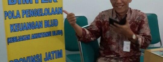 Ruang Rapat Artha 4 is one of Tempat Rapat TA 2013.