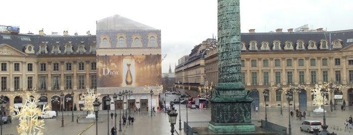 Boucheron is one of Three Jane's Guide to Paris.