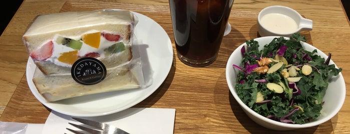 Tokyo Restaurants 2