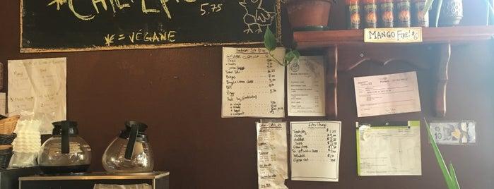 Café Joe is one of Brunch.