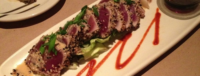 Bonefish Grill is one of Favorite Places To Eat.