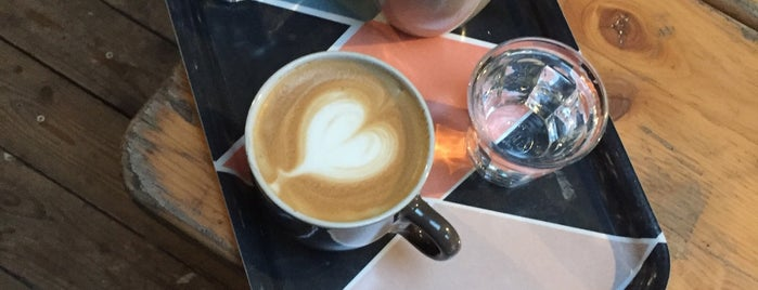 Koffie Academie is one of The 15 Best Cozy Places in Amsterdam.