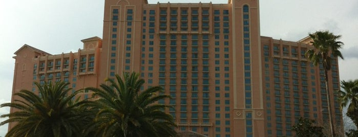JW Marriott Orlando, Grande Lakes is one of Bedford 1978 Reunion Trip Planners.