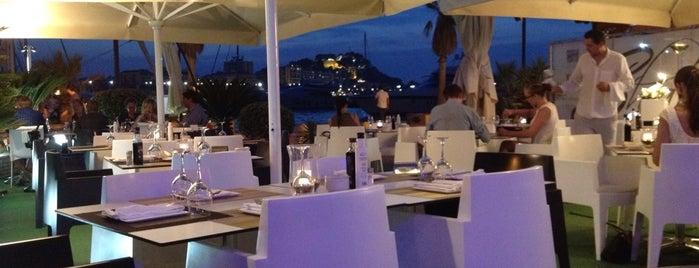 Sharme - Restaurant & Lounge Bar is one of Restaurantes visitados.
