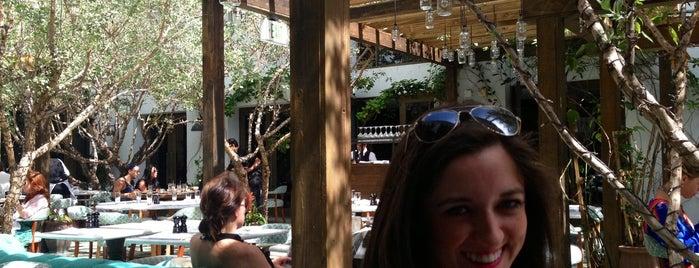 Cecconi's Miami Beach is one of Miami Arts + Food.