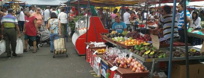 Feria Del Agricultor Guadalupe is one of Ferias del Agricultor.