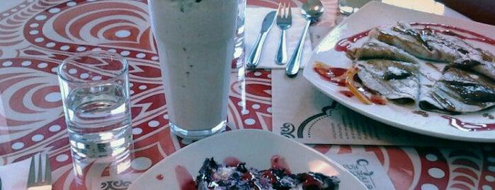 Por Amor al Arte - Café & Diseño is one of Restaurantes, Bares, Cafeterias y el Mundo Gourmet.