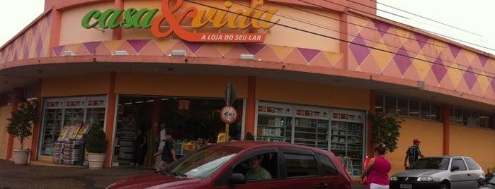 Casa e Vida is one of Rio claro.