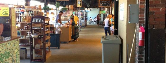 2nd Street Market is one of Dayton's Best Restaurants.