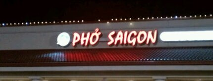 Pho Saigon is one of Austin.