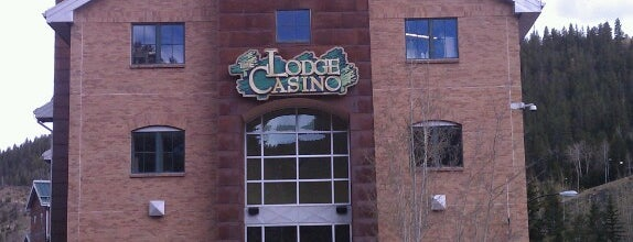 Lodge Casino is one of My favorites for Casinos.