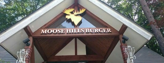 MOOSE HILLS BURGER is one of Tokyo: eat & drink.