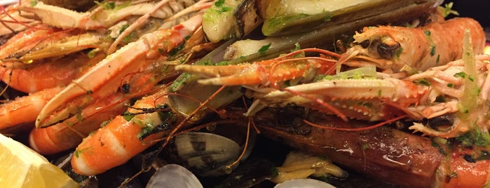 A'Palloza is one of The 15 Best Spanish Restaurants in Barcelona.