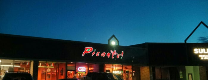 Picante! is one of Must-visit Food in Chantilly.