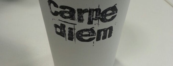 Carpe Diem is one of Melbourne.