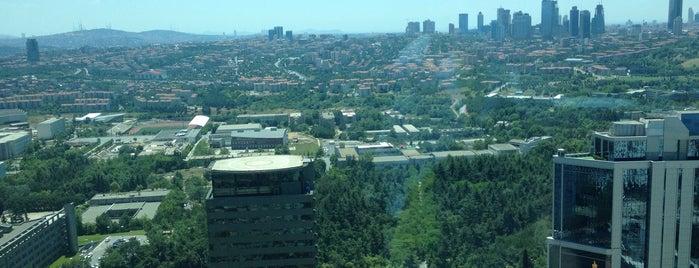 Farketmez is one of Istanbul - Europe.