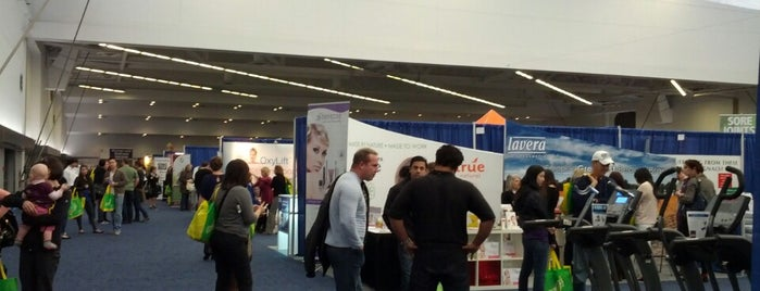 The Wellness Show at the Convention Centre East is one of Vancouver on the Cheap —Singles Edition.